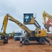 Used 2017 Caterpillar MH3022 For Sale