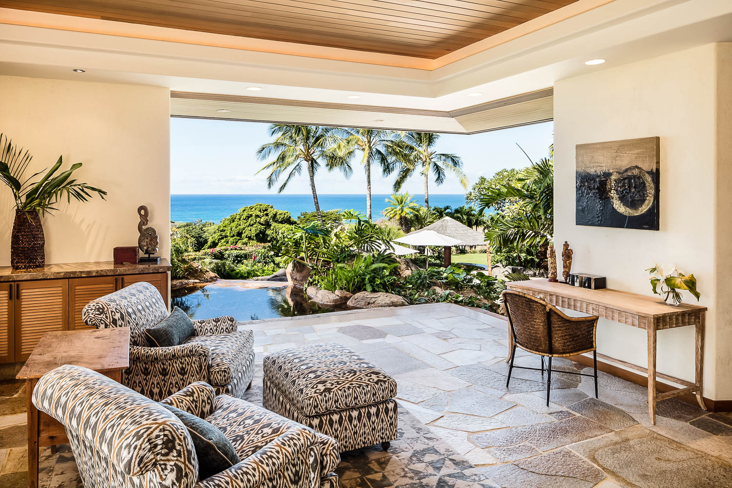 Apartment Fairway North 5 Bedroom 5 Bath Mauna Kea Resort  Big Island  Hawaii photo 20362445