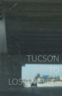 Tucson to Los Angeles