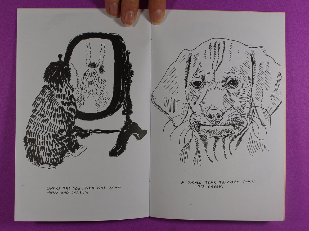 El Perro (Sad Dog) thumbnail 5