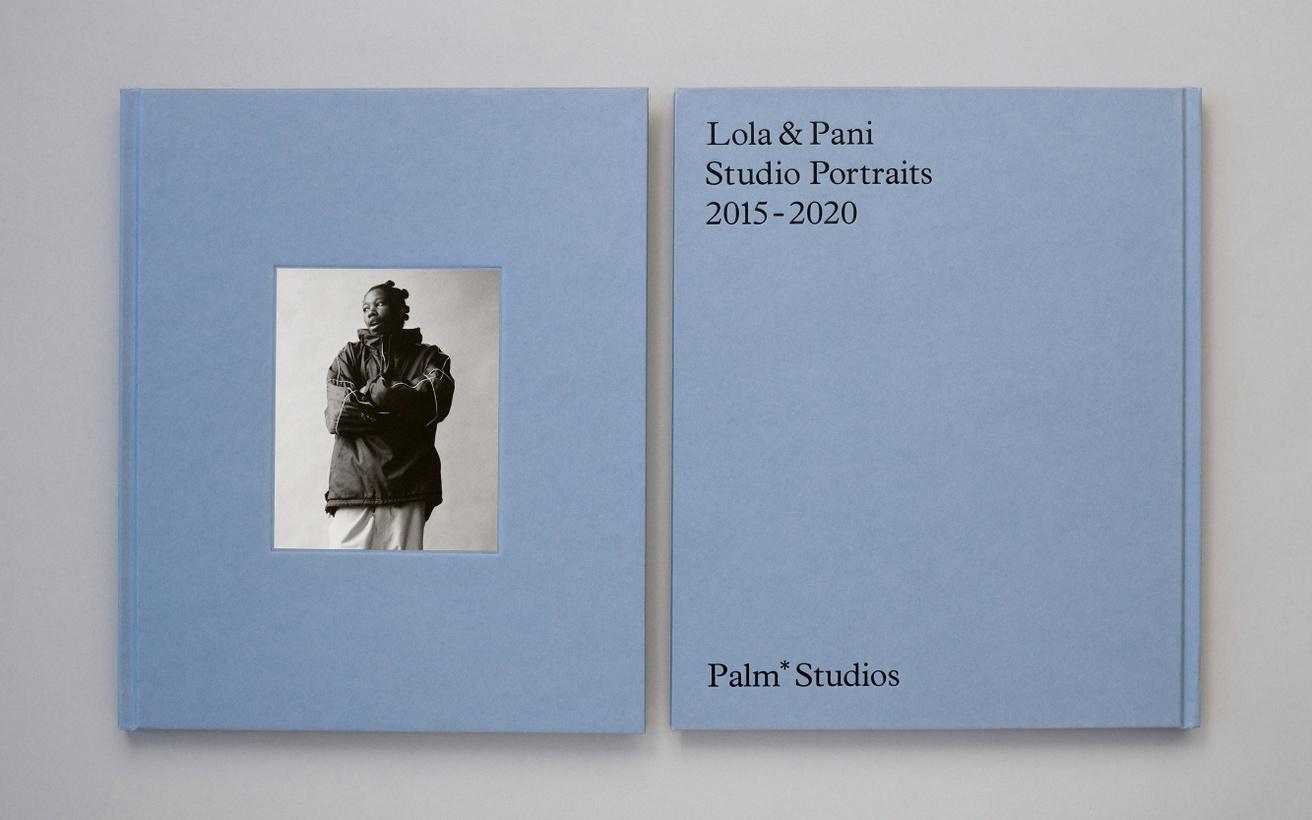 Lola & Pani Studio Portraits 2015 - 20