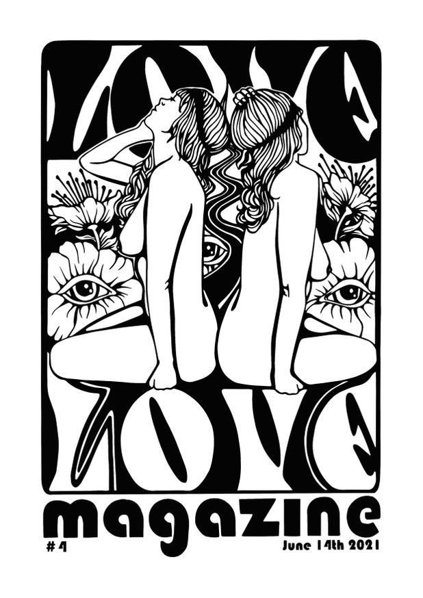 Love Love Magazine thumbnail 4
