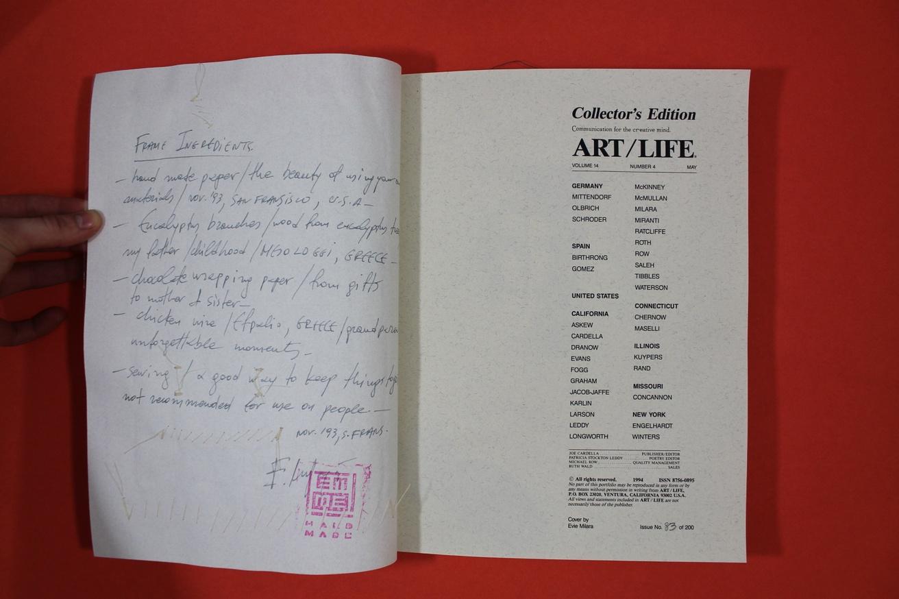 Art/Life thumbnail 2