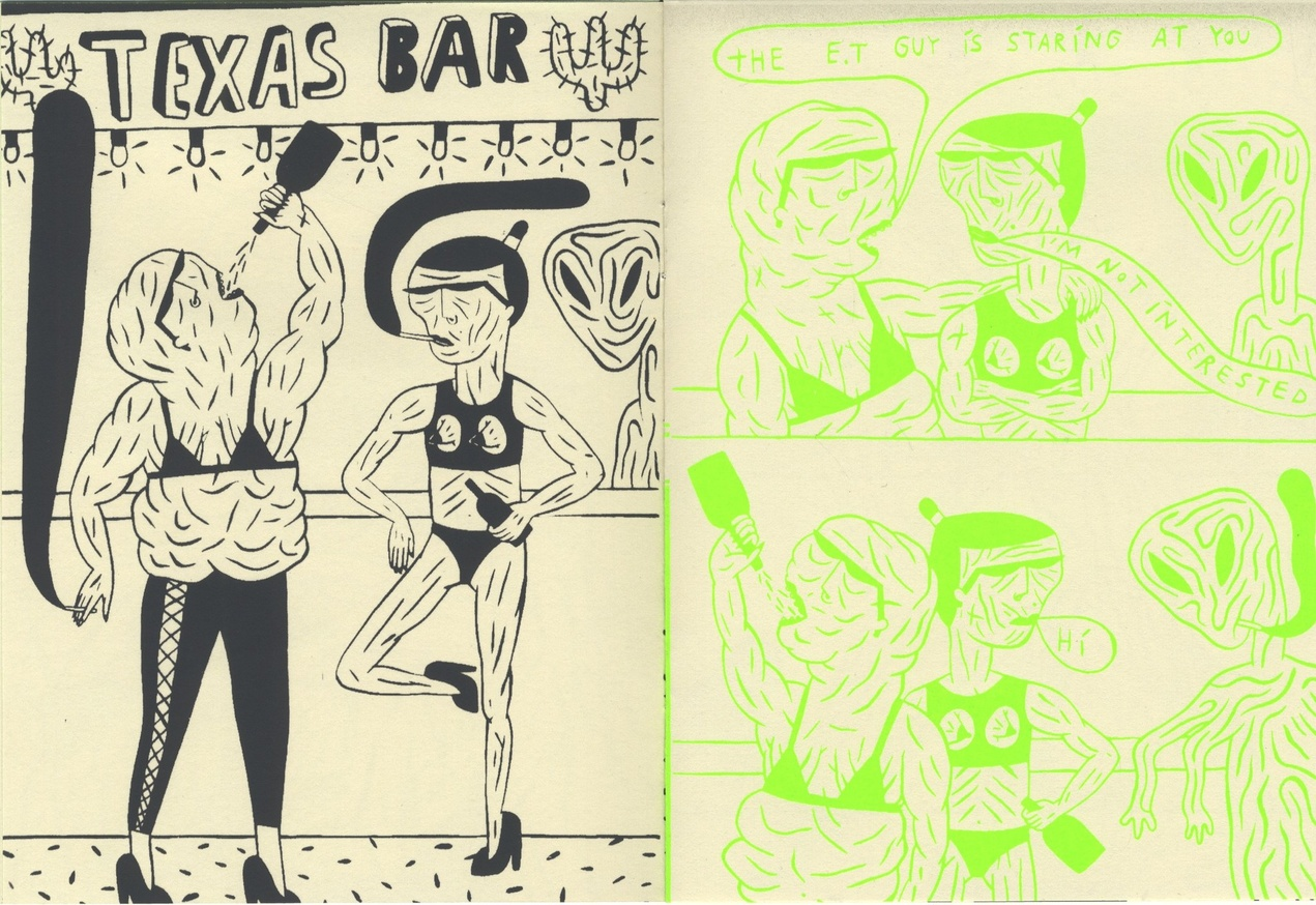Texas Bar thumbnail 2