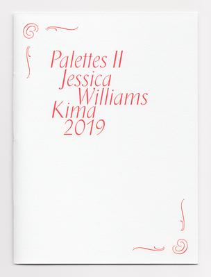 Palettes II