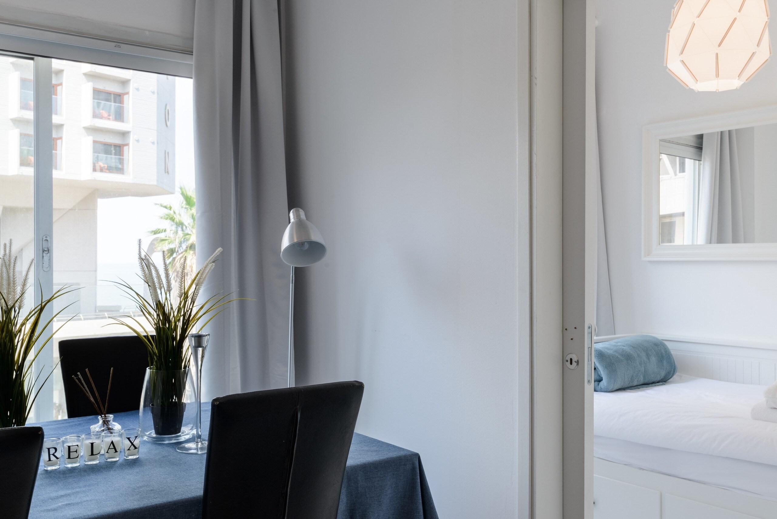Apartment Sea View 2 bedroom apartment next to Hilton beach photo 21105523