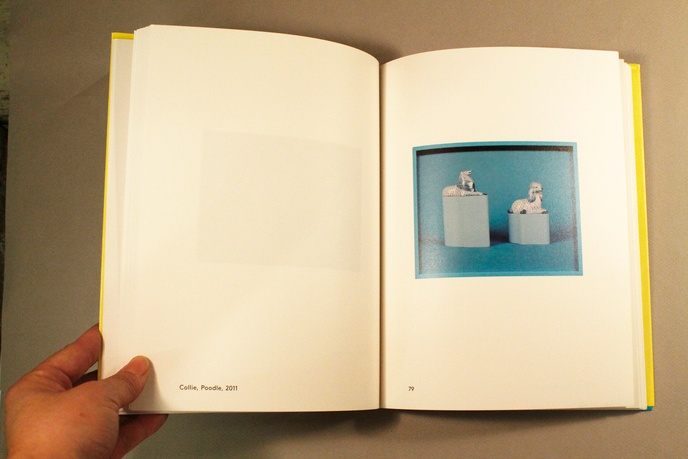 2000 Words : Elad Lassry thumbnail 7