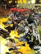 Redtape : Tragicomix