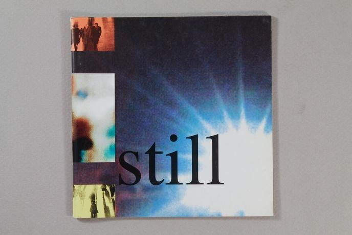 Standing Still : Still Standing thumbnail 3