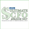 Ultimate CFO Awards presented by Bank of America Merrill Lynch