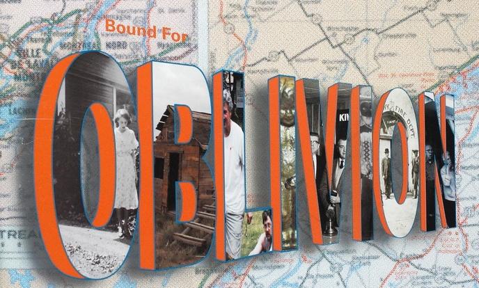 Postcards Trilogy (Denial, Obscurity, Oblivion) thumbnail 7