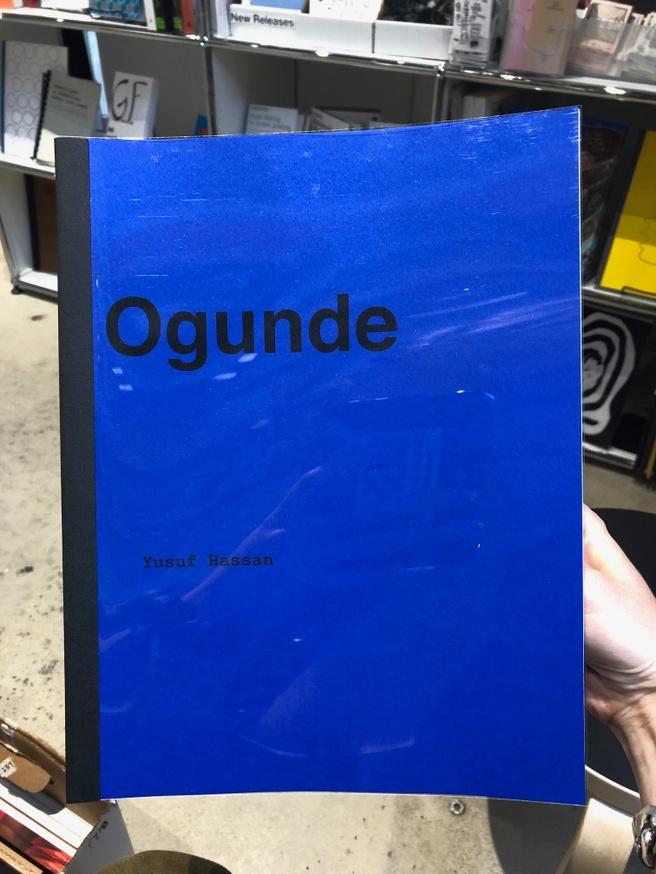 Ogunde