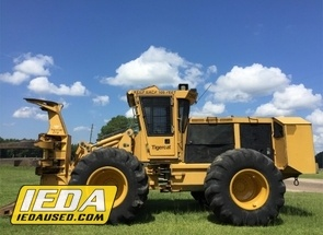 Used 2013 Tigercat 726E For Sale
