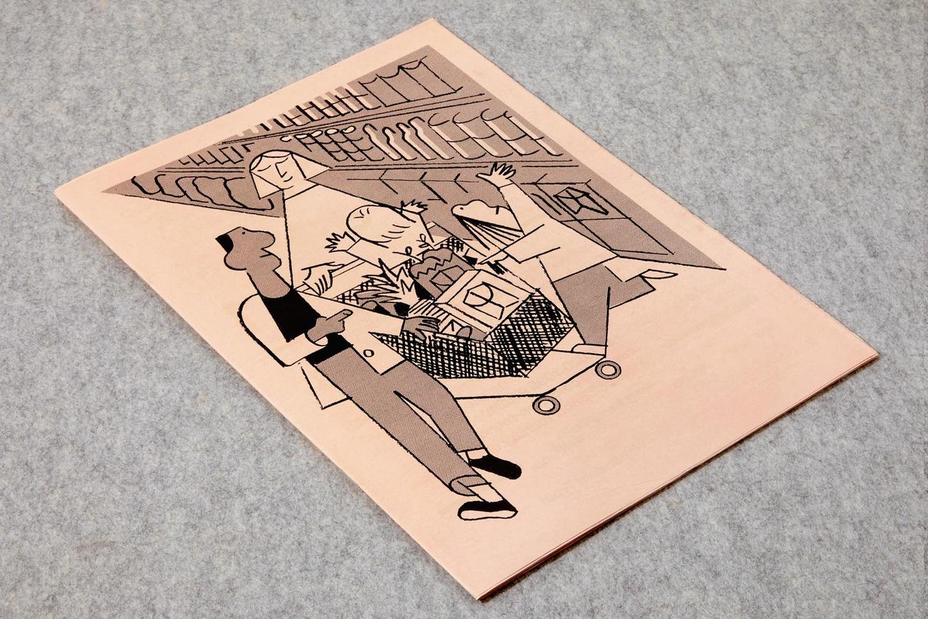 Bespoke Catalogue 1