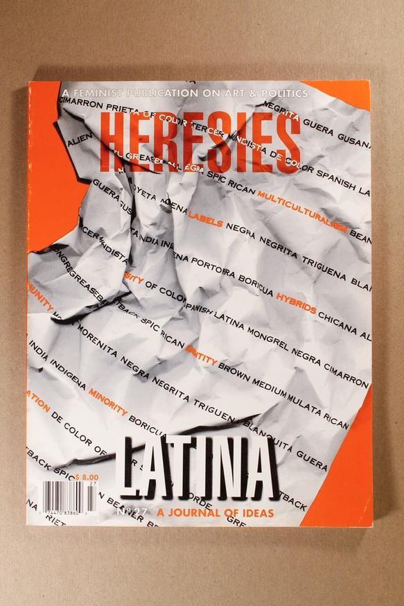 Heresies #27