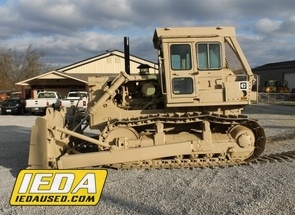 Used 2006 Caterpillar D7G For Sale