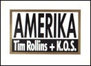 Amerika : Tim Rollins + K.O.S.