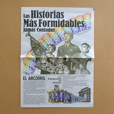 The Greatest Stories Ever Told - Spanish Edition