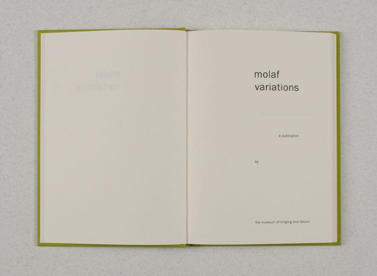 MOLAF Variations thumbnail 2