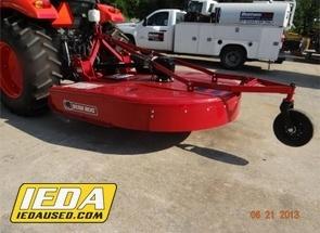 Used 2013 Bush Hog 296 For Sale