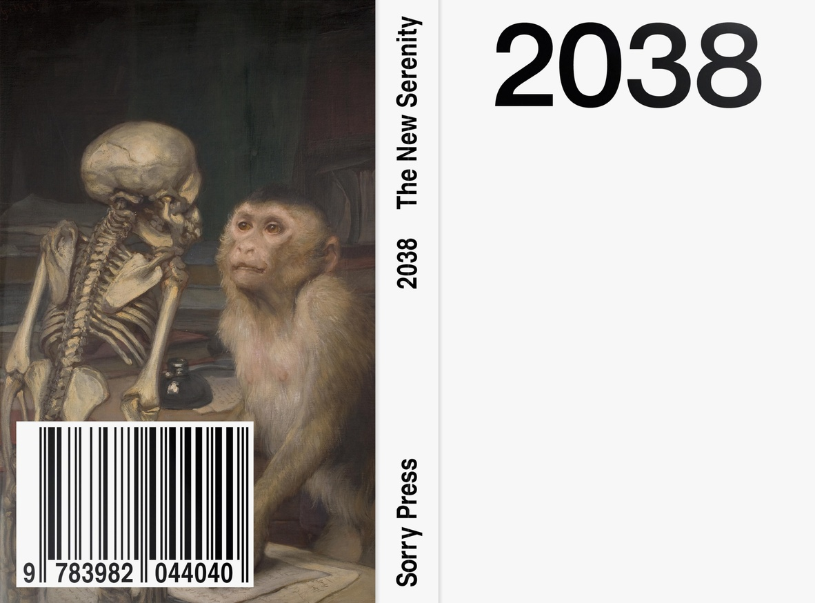 2038: The New Serenity