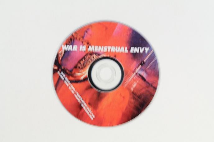 War is Menstrual Envy