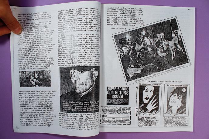 Underground Film Bulletin thumbnail 5