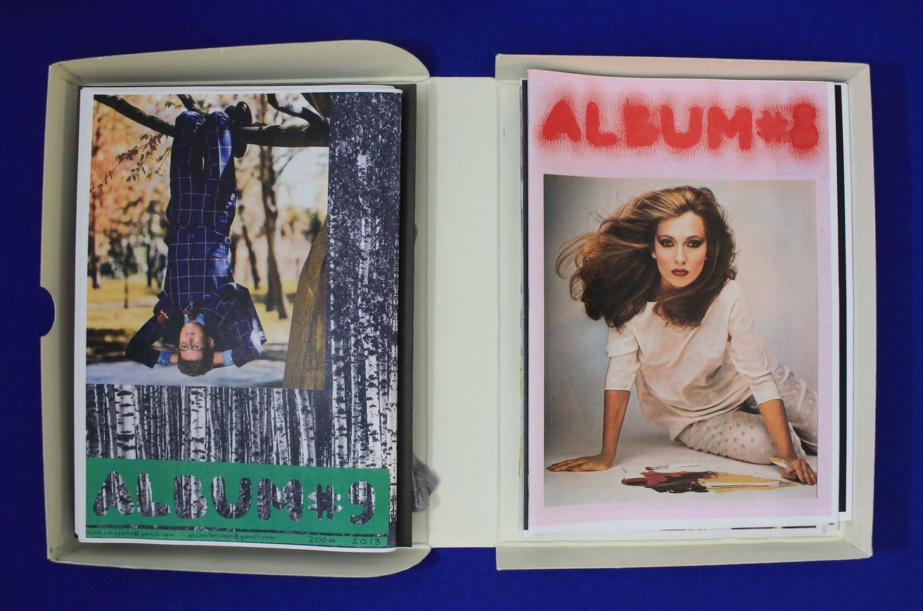 ALBUM [Full Set] thumbnail 4