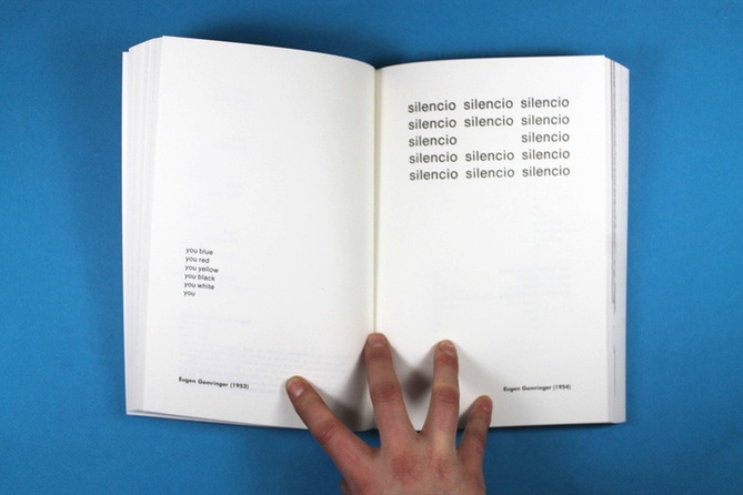 An Anthology of Concrete Poetry thumbnail 2