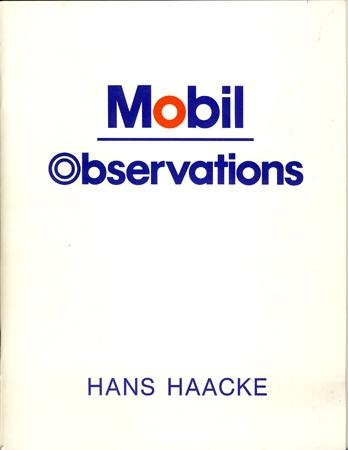 Mobil Observations