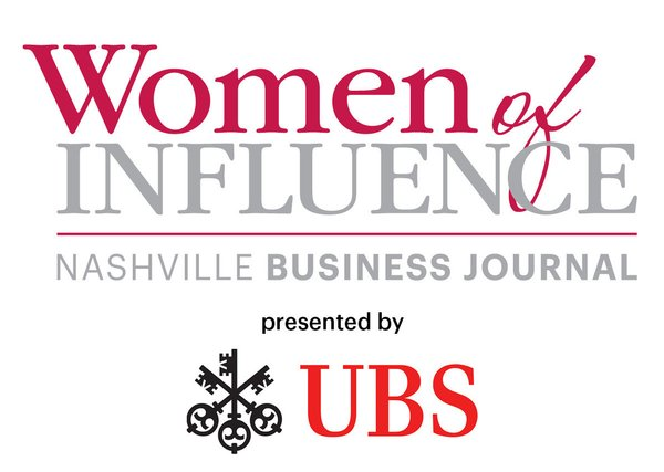 Women of Influence presented by UBS
