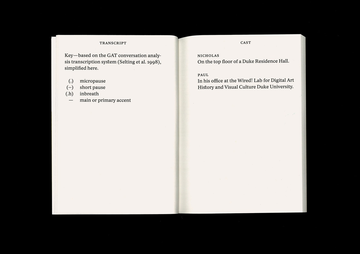 The Emblematic Cabinet: An improvisatory transcript thumbnail 2