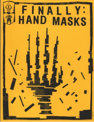 Finally: Hand Masks