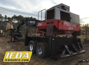 Used 2001 Prentice 384 For Sale