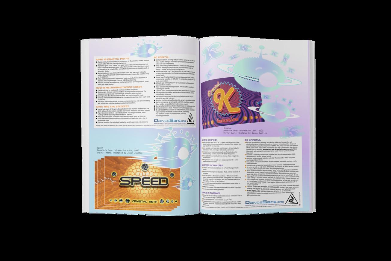 Rave Scout Cookies Handbook #001 thumbnail 3