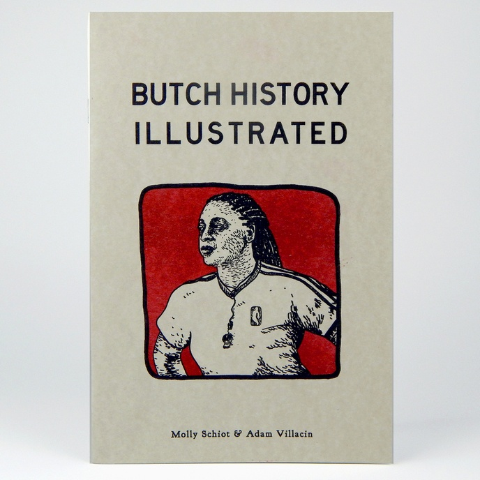 Butch History Illustrated thumbnail 1
