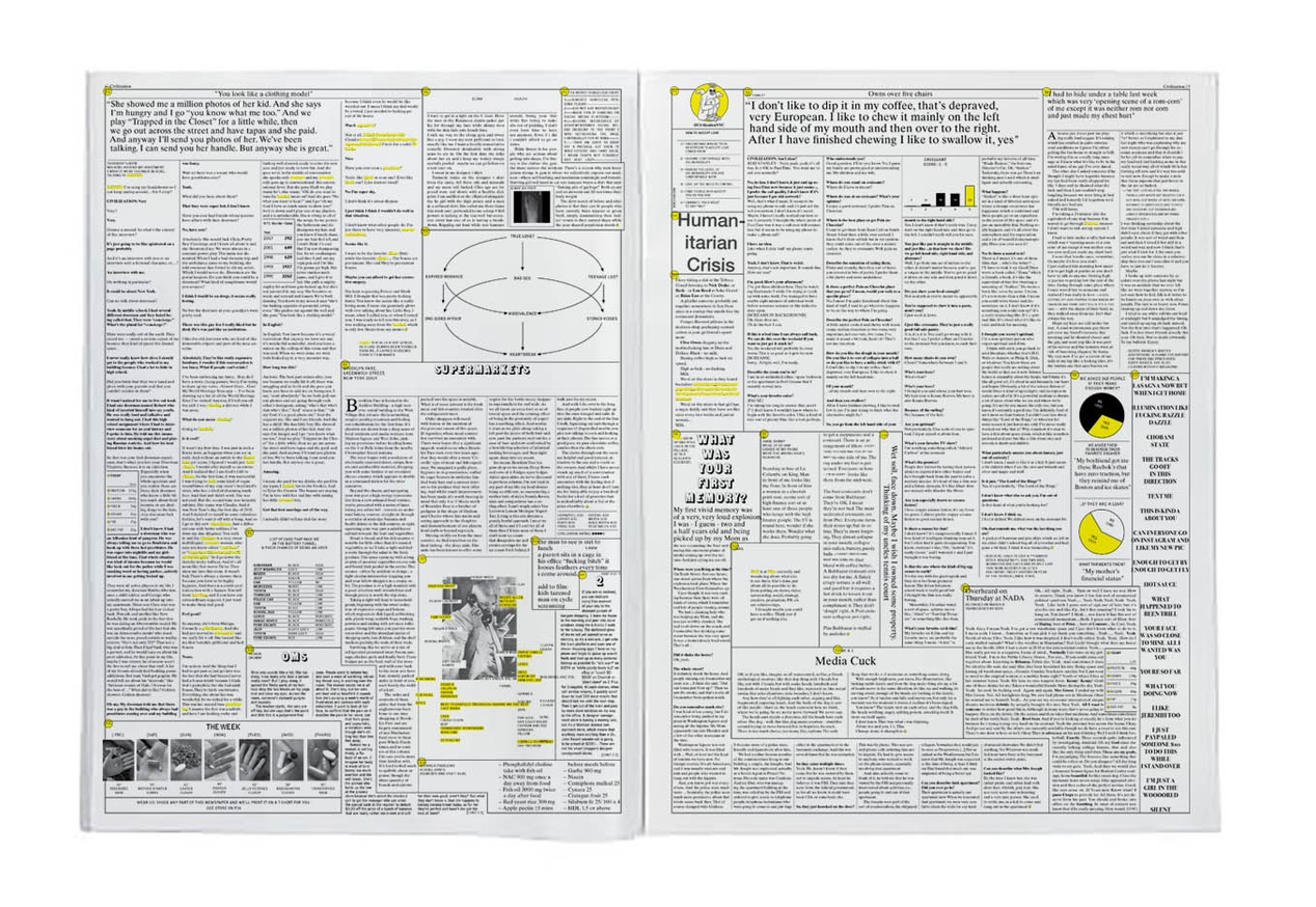 Civilization: A Future History of New York thumbnail 3
