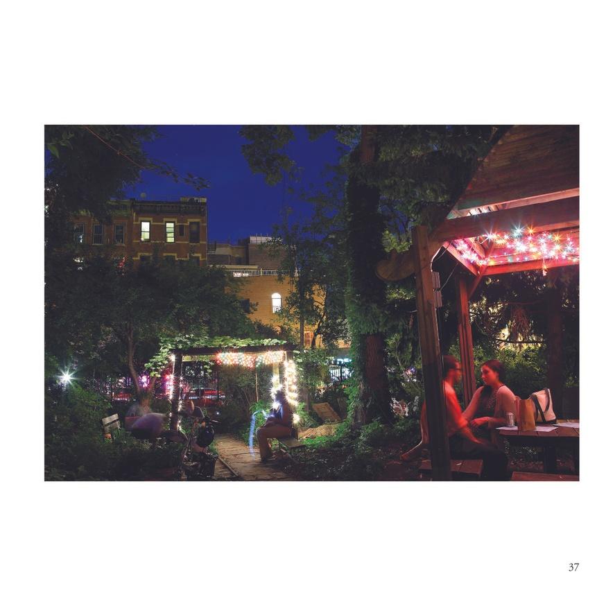 East Village: Lens on the Lower East Side thumbnail 4