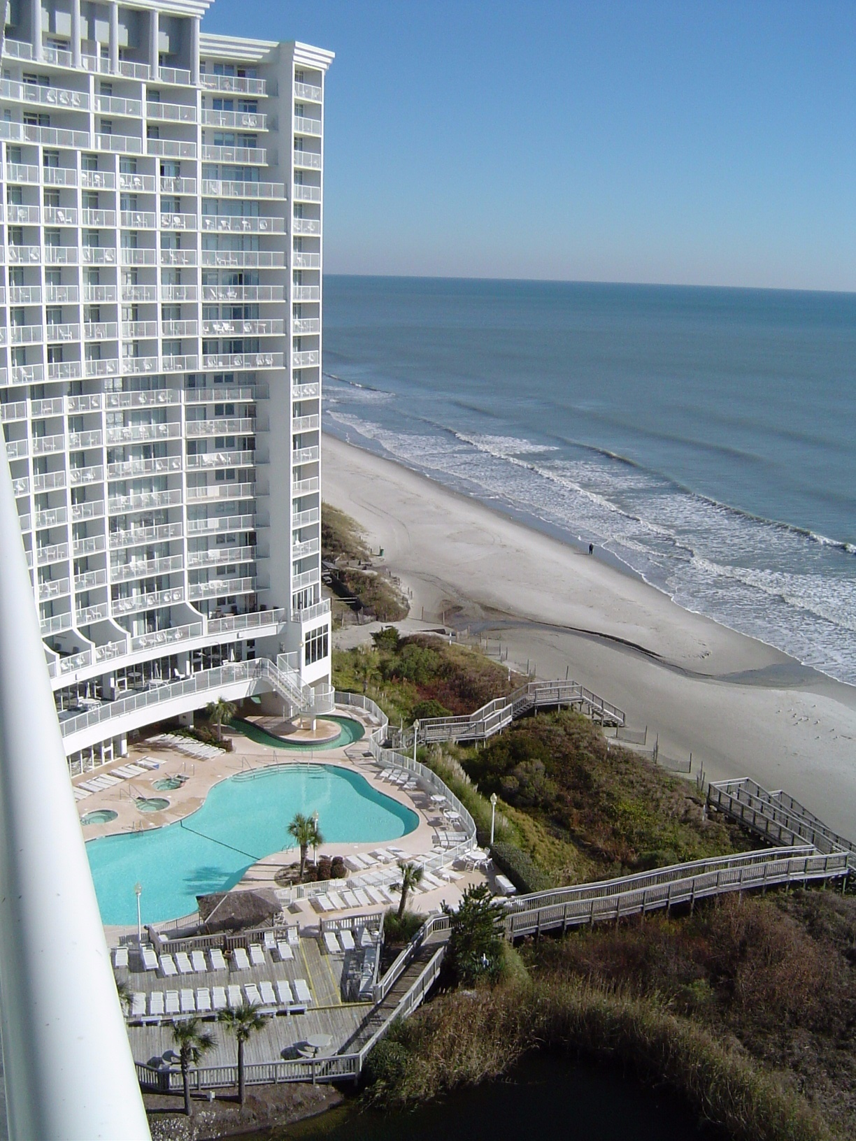 Apartment Seawatch Plantation 1 Bedroom 1 Bathroom photo 20365204