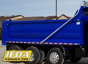 Used 2017 REED 10 FT For Sale