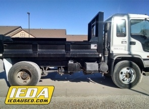 Used 2001 Chevrolet T7500 For Sale