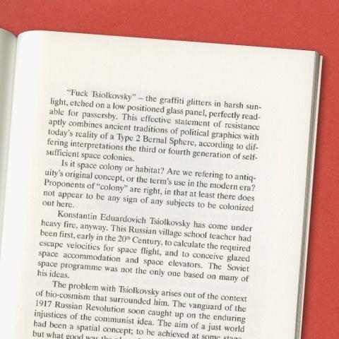 The Tsiolkovsky Axis thumbnail 3