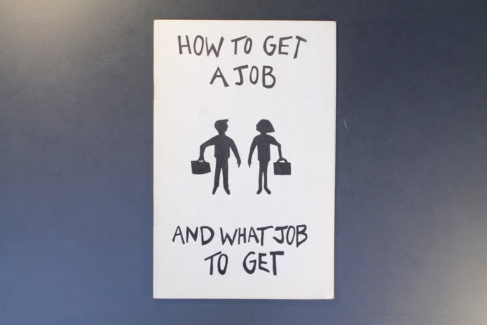 How to Get a Job and What Job to Get thumbnail 4