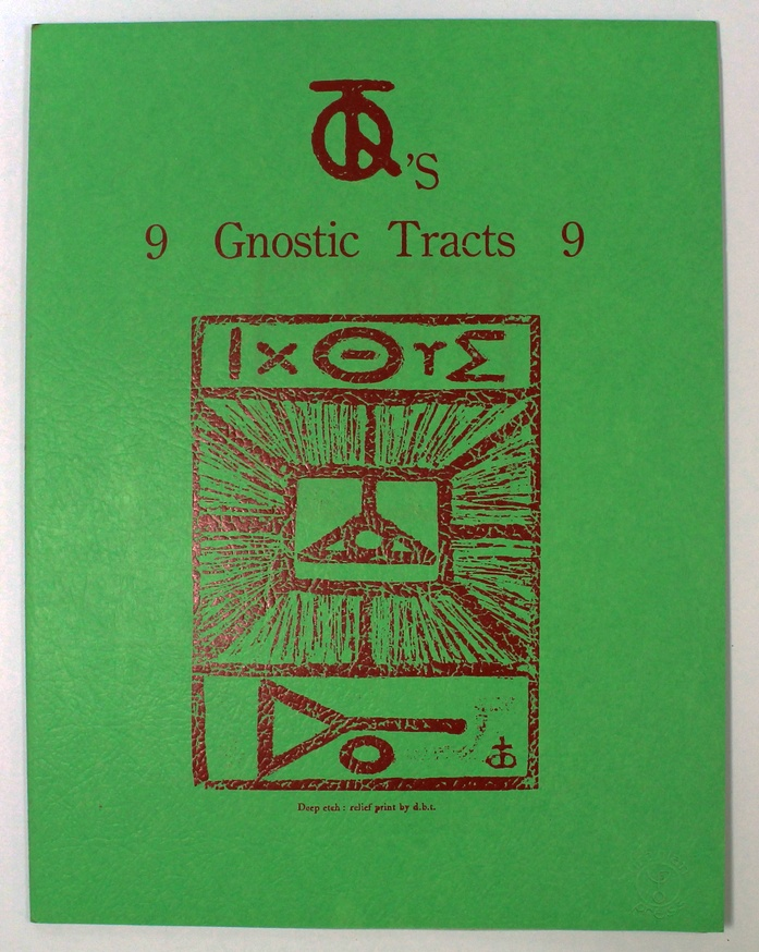 Gnostic Tracts