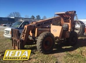 Used  Lull 644TT-34 HIGHLANDER For Sale