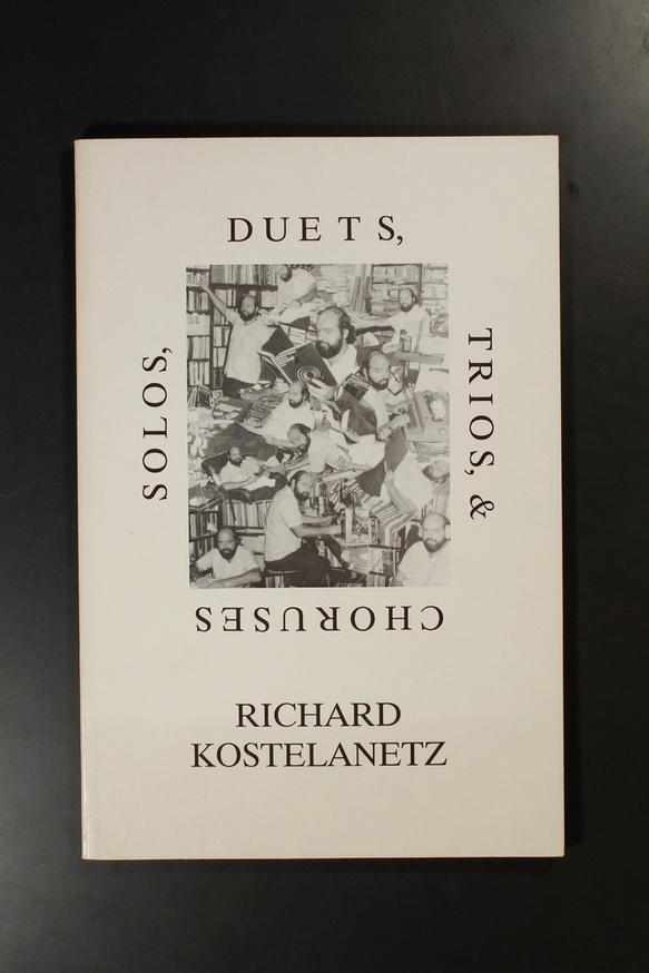 Solos, Duets, Trios, & Choruses thumbnail 3