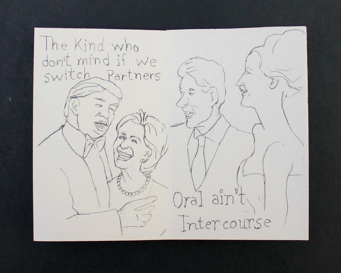 Hillary Trump thumbnail 2