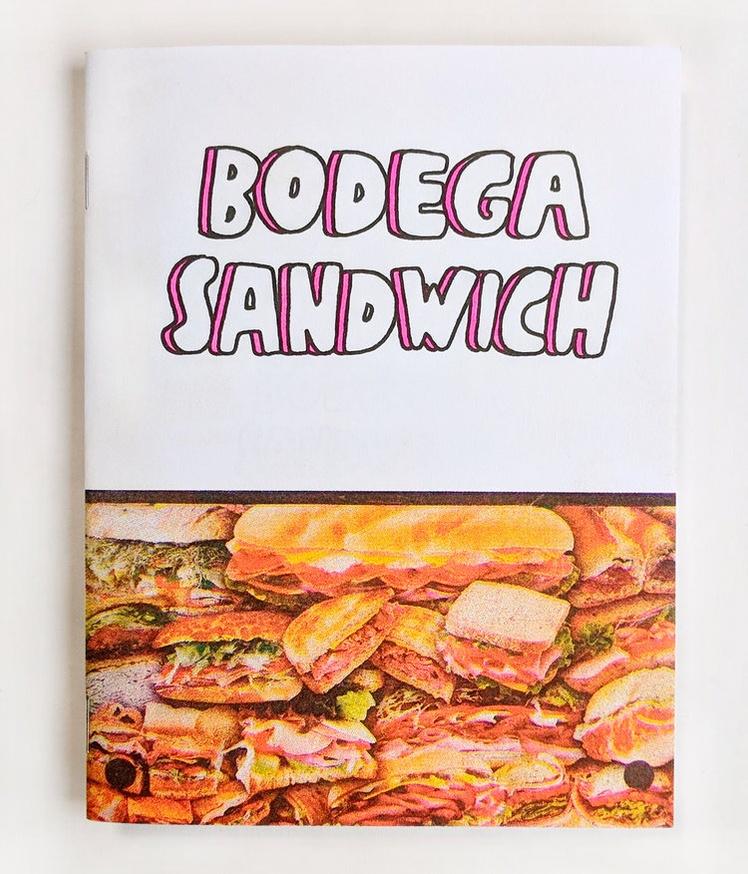 Bodega Sandwich