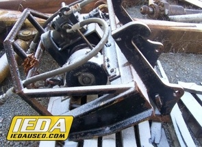 Used  QUICK ATTACH WINCH For Sale