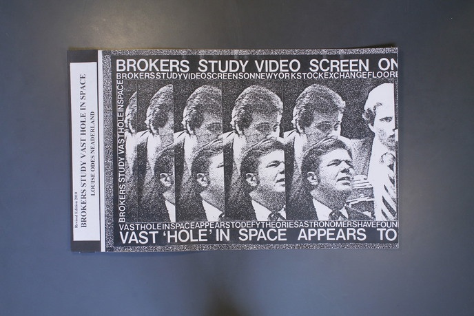 Brokers Study Vast Hole in Space thumbnail 3